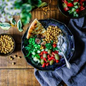 Subscription eCom Business Meal Delivery