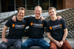 Hatchit co-founders